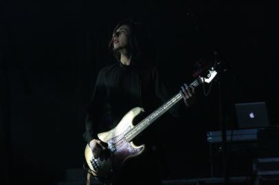 Pixies // Photo Credit: Yousef Hatlani