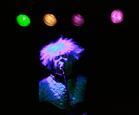 Melvins // Photo by Yousef Hatlani