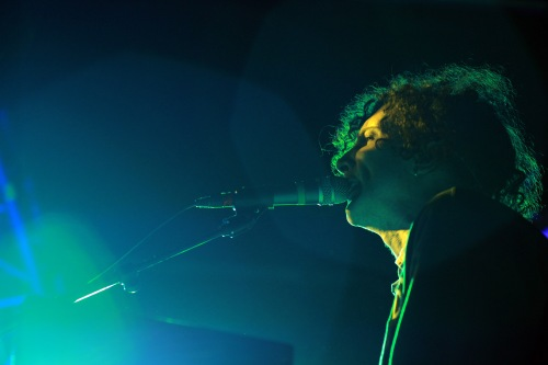 Youth Lagoon // Photo Credit: Zack Perry